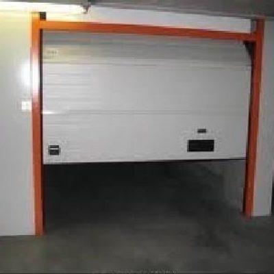 Garagebox te koop Knokke- Zoute