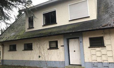 Te renoveren villa nabij Avelgem